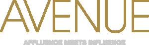 Avenue logo - regen medical press